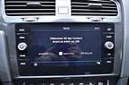 VW Golf KOMBI 1.4 TGI 110HK MASSAGE B-VÄRM KAM DRAG
