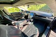 TESLA Model S P85 Signature 421hk 7-Sits