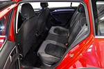 VW Golf Alltrack TDI 184hk