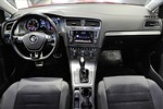 VW Golf Alltrack TDI 184hk