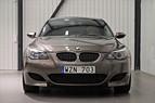 BMW M5 Sedan, E60 (507hk)