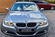 BMW 320d Touring Automat Comfort 184hk