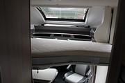 Ford Chausson 637 FLASH  Långbädd+Takbädd