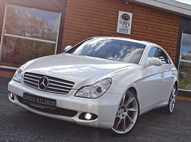 Mercedes-Benz CLS 350-SÅLD SÅLD SÅLD-