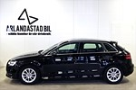 Audi A3 TDI 110hk SB Ultra /En ägare