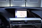 Lexus RX450H 450H AWD 299HK F-SPORT LUXURY SE.UTR!!
