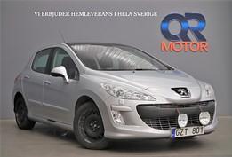 Peugeot 308 1.6 HDi FAP 5dr (110hk)