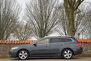 Honda Accord Tourer 2.2 i-DTEC Lifestyle