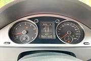 Volkswagen Passat CC 3,6 DSG 4 Motion