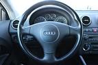 Audi A3 2.0 FSI 150hk Motorvärmare Kamrem bytt
