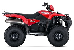 Suzuki King Quad 500