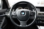 BMW 520d Aut Touring Adaptiv farthållare Nyservad