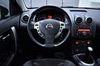 Nissan Qashqai 1.6 114HK PANORAMA DRAG NY.SERVAD KAMKEDJA