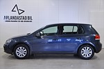 VW Golf TDI 105hk Aut