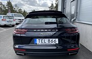 Porsche Panamera 4 E-HYBRID Sport Turismo PDK Euro6 462hk