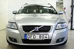 Volvo V50 1,6 D 109hk /Xenon/ 1års garanti
