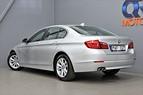 BMW 520d Sedan / P-Sensorer / 184hk