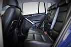 Volkswagen Tiguan 2.0 TDI 4Motion Automat Plus 1 ÄGARE 140hk