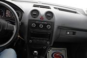 Volkswagen Caddy 2.0 TDI 4Motion