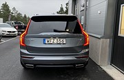 Volvo XC90 D5 AWD R-Design Euro6 7-sits Drag 235hk