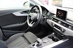 Audi A4 Avant Sport 2.0TDI 190hk Quattro Aut Värmare drag 0kr kontant möjligt