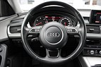 Audi A6 Avant 2,0TDI 190hk EU6 Aut S Line Drag Värmare
