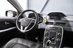 Volvo XC70 II D4 FWD (181hk)