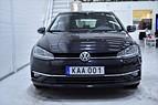 VW Golf 1.4 150HK 1-ÄGARE B-VÄRM KAMERA FULLSERV.