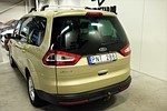 Ford Galaxy 2,0 145hk 7-sits /Dragk