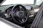 Mercedes-Benz GLE 250 D 4MATIC