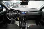 Peugeot 508 SW 1.6 BlueHDi / Drag / AUT / 120HK