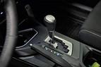 Toyota RAV4 Hybrid E-FOUR 2.5 i-AWD / Eu6 / B-Kamera 197hk