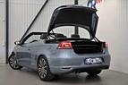 VW Eos 1.4 TFSI Cabriolet (160hk)
