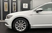 Volkswagen Passat SC 2.0 TDI SCR BlueMotion 4Motion DSG Euro6 190hk