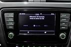 Skoda Octavia RS 2.0 TDI/ Läder & Alcantara/ Dragkrok 184hk