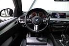 BMW X6 xDrive40d D-värmare M Sport Panoama 313hk