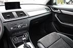 Audi Q3 TDI 184 Q Aut Alcantara/läder EU6