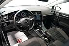 VW Golf Sportscombi 2.0 TDI R-Line / DSG / Pano 150hk