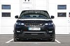 Land Rover Range Rover Sport HSE Dynamic SDV8