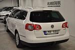VW Passat TSI 150hk