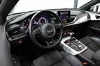 Audi A7 Sportback 3.0 TDI S-Line 245hk