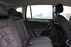 Volkswagen Tiguan 2.0 TDI 190hk4M DSG Drag Värmare Nyservad 0kr kontant möjligt