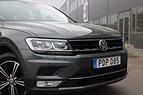 Volkswagen Tiguan 2.0 TDI 190hk 4M DSG Drag Värmare Nyservad 0kr kontant möjligt