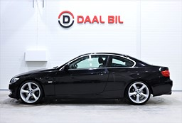 BMW 325i I COUPE 218HK M-SPORTCHASSI COMFORTPAKET NYSERV. PDC
