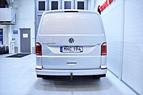VW Transporter 2.0 140HK NAVI FULLSERV.VW DRAG MOMS P-SEN