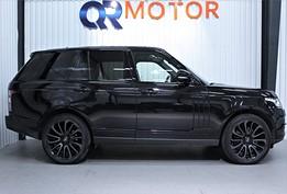 Land Rover Range Rover Vogue 4.4 SDV8 Autobiography 4WD 340hk