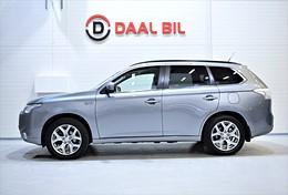 Mitsubishi Outlander P-HEV 2.0 203HK 4WD BUSINESS NAV SE.UTR!
