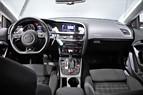 "Audi A5 Coupé 3.0 TDI V6 quattro ""RS optik"" 245 hk"