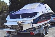 Motorbåt COBALT 220 V8 270HK Bowrider