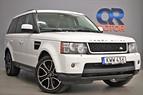 Land Rover Range Rover Sport SDV6 3.0 (255hk)